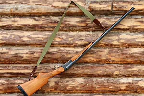 В Тамбовской области на 70% выросло число заявок на охотничий билет