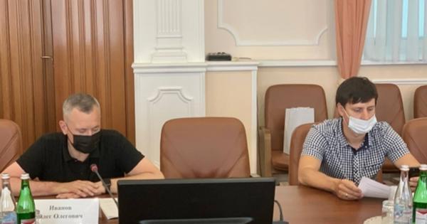 ВТамбовской области осенью планируют провести форум лидеров киберспорта