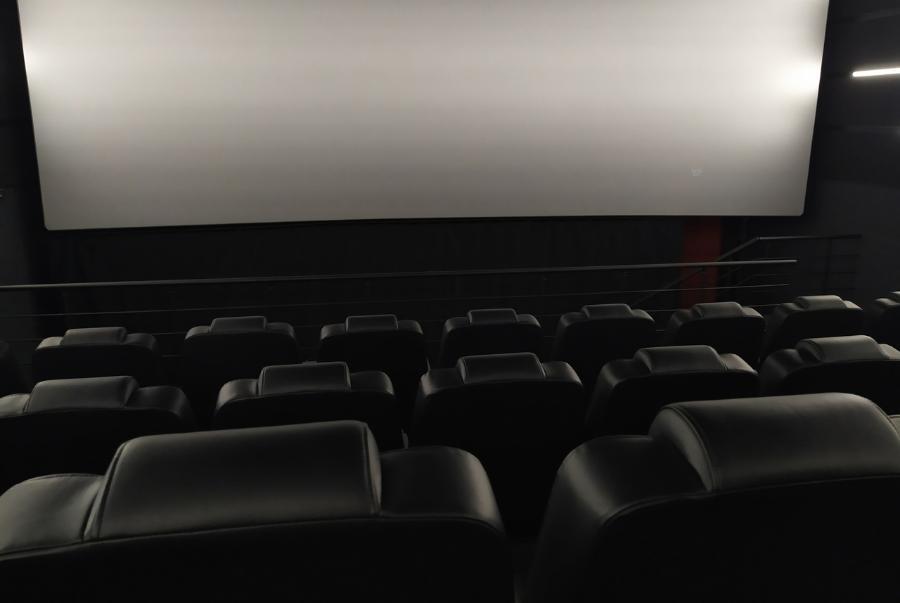 В Тамбовской области откроются пять современных 3D-кинотеатров