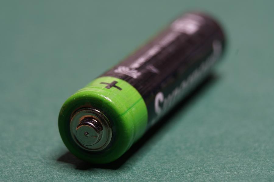 В Тамбовской области пройдёт акция по сбору батареек