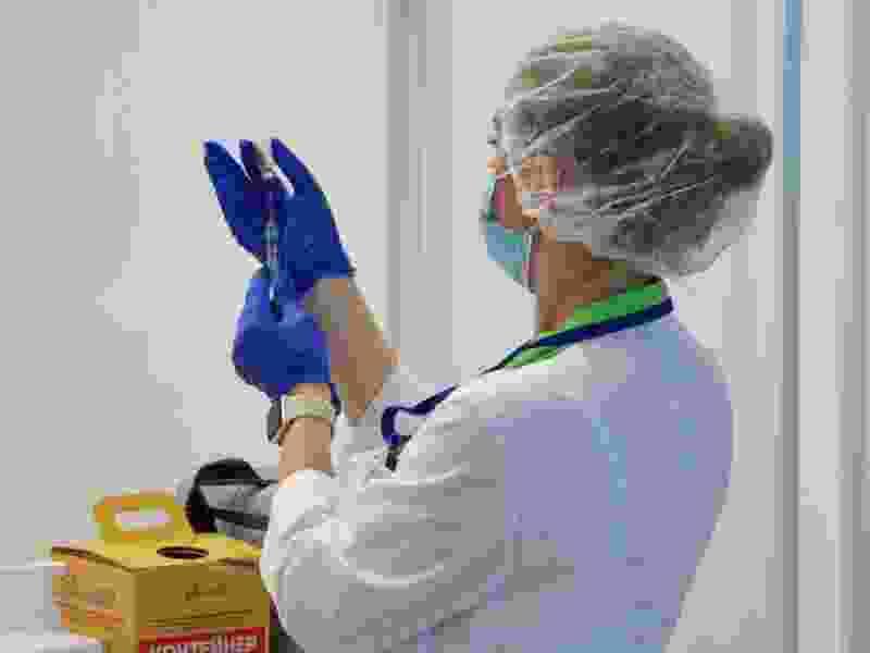 В Тамбовской области в постановление об обязательной вакцинации внесли изменения