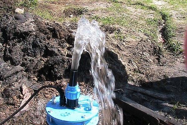 В Тамбовской области ведутся работы по лицензированию добычи подземных вод