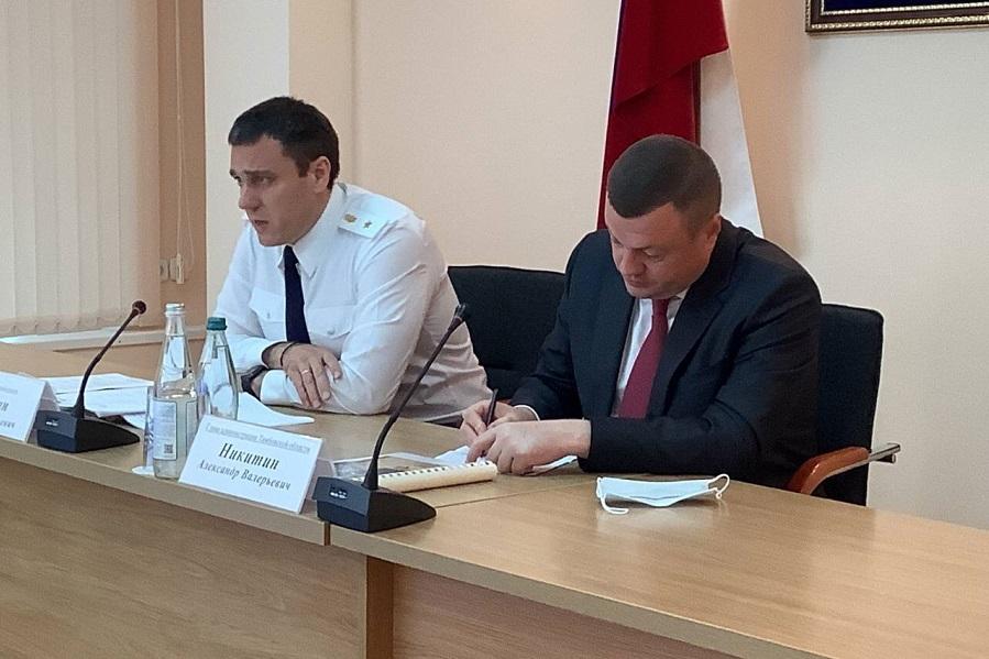 В Тамбовской области выплатили более 68 млн рублей долгов по зарплате
