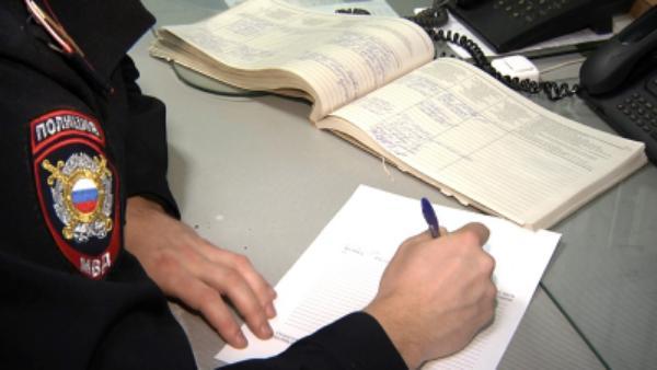 В Тамбовской области задержан мошенник