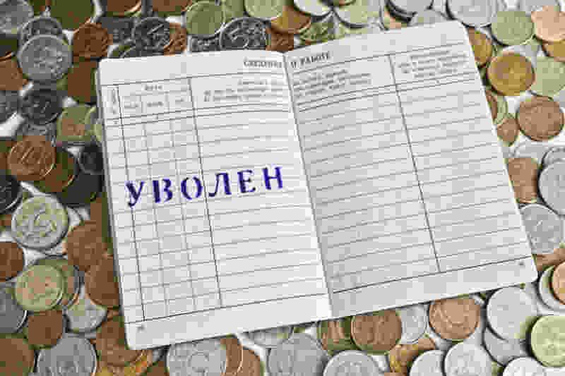 В Тамбовском районе бухгалтер сельсовета уволена в связи с утратой доверия