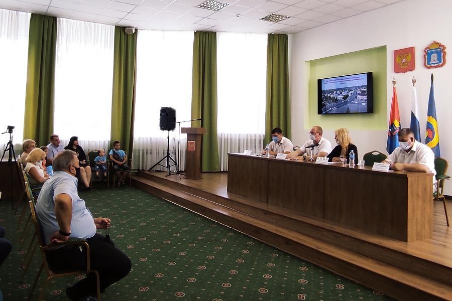 В Тамбовскую область хотят переехать более 850 соотечественников из-за рубежа
