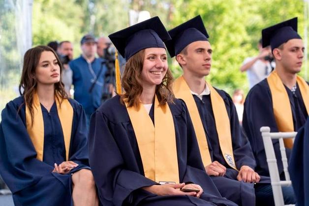 В ТГУ состоялась Державинская ассамблея выпускников