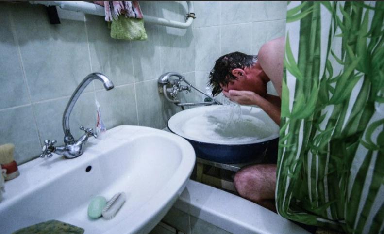 Юг Тамбова на неделю останется без горячей воды