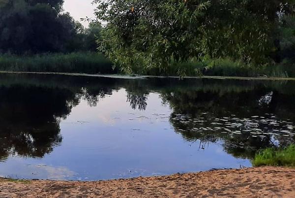 За выходные в Тамбовской области утонули шесть человек