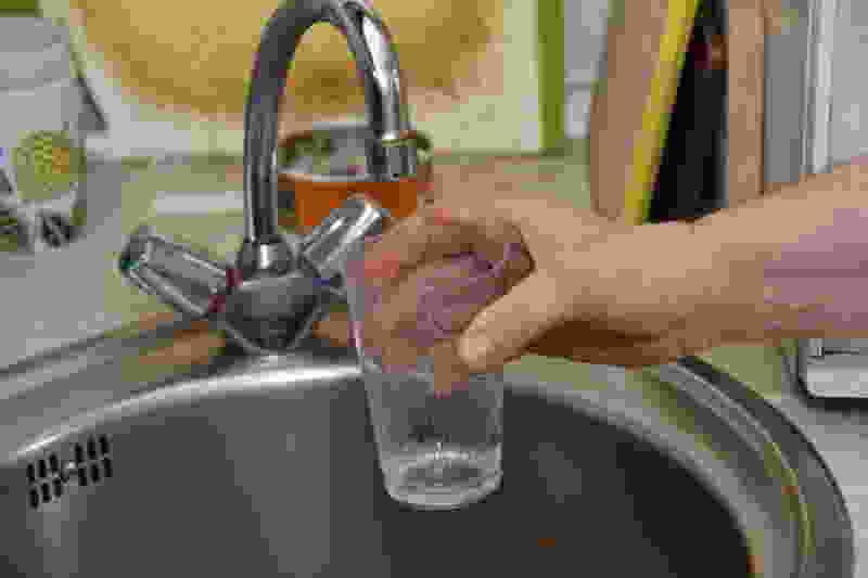 Жители четырёх улиц на западе Тамбова остались без воды