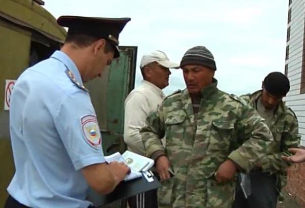Жительница Тамбовской области попыталась заработать на прописке мигрантов