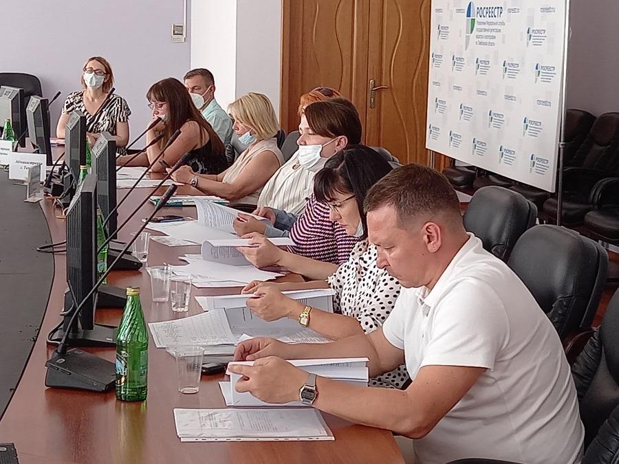 """Жителям Тамбовской области стал доступен онлайн-сервис """"Земля для стройки"""""""