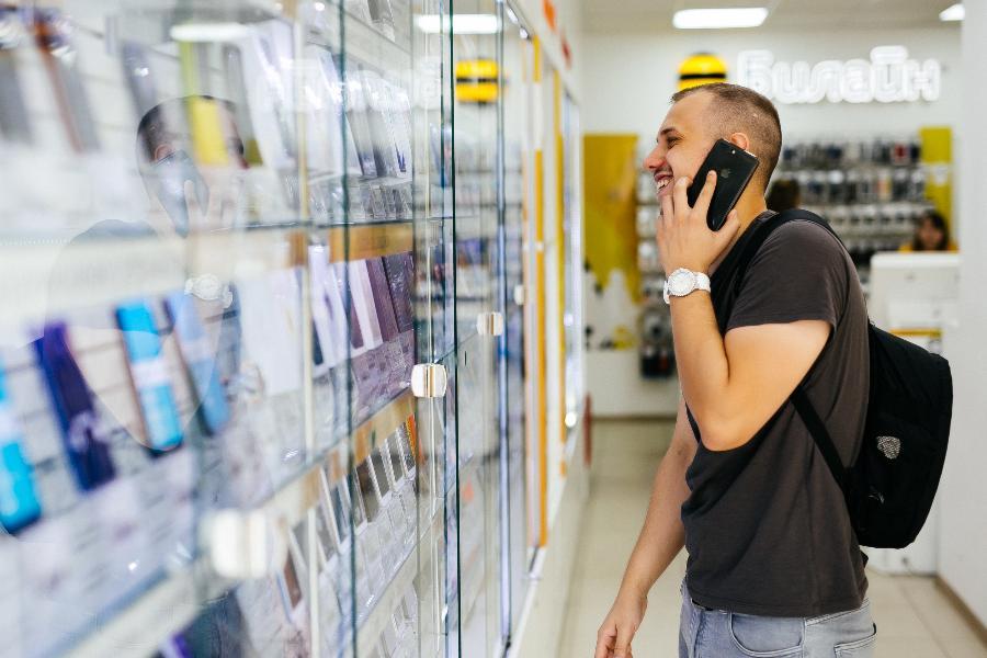Билайн запустил акцию — скидка на смартфон и связь в подарок в обмен на старый телефон