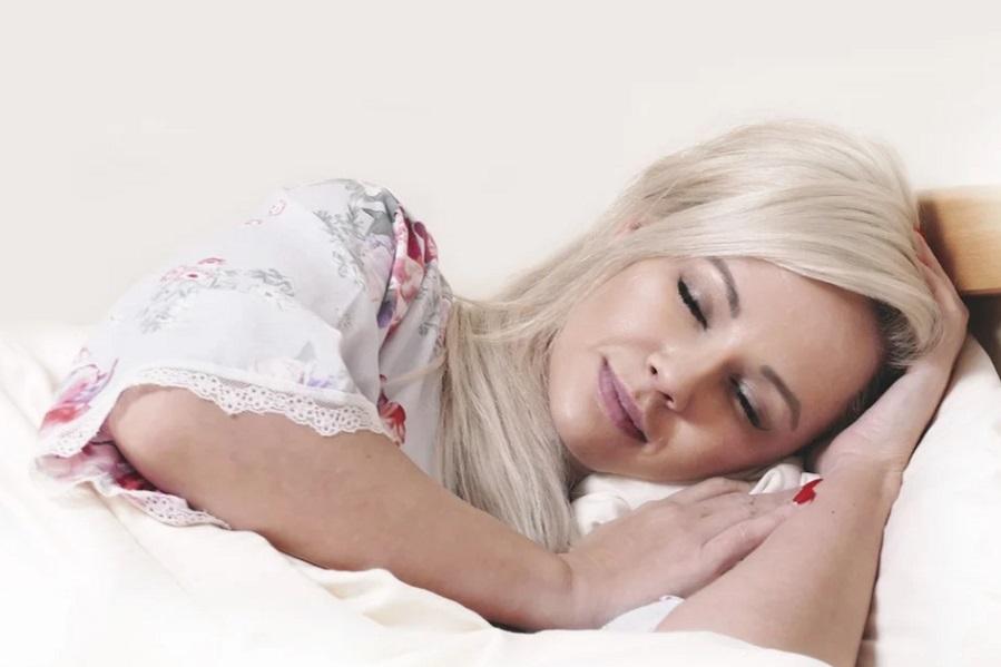 Диетолог назвала продукт для крепкого и здорового сна