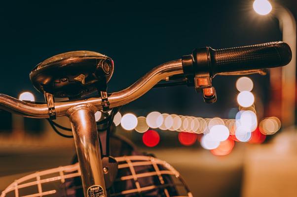 Двое тамбовчан украли велосипеды из проката, в котором работали