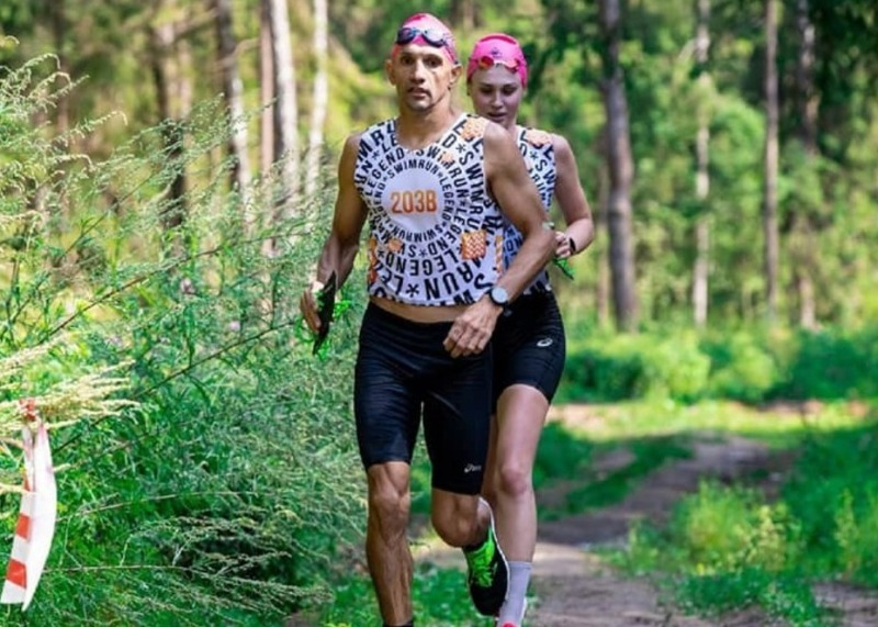 Двое тамбовчан завоевали «золото» на мультиспортивных соревнованиях в Подмосковье