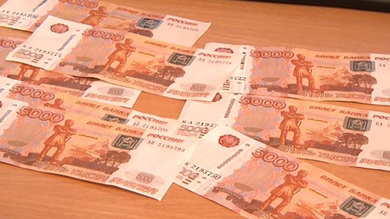 Двое жителей Моршанска расплачивались в магазинах и кафе фальшивыми купюрами