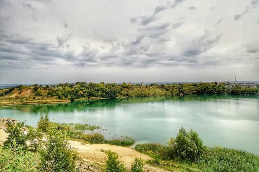 Границы Тамбова планируют увеличить за счёт территории Рылеевского карьера