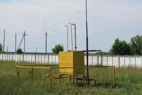 Из-за поломки на бесхозном регуляторном пункте жители трёх многоэтажек под Тамбовом остались без газа