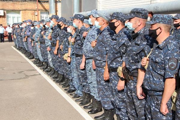 Льготы для полицейских предложили расширить