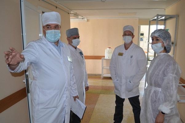 Московские кардиологи высоко оценили уровень организации медпомощи в Тамбовской области