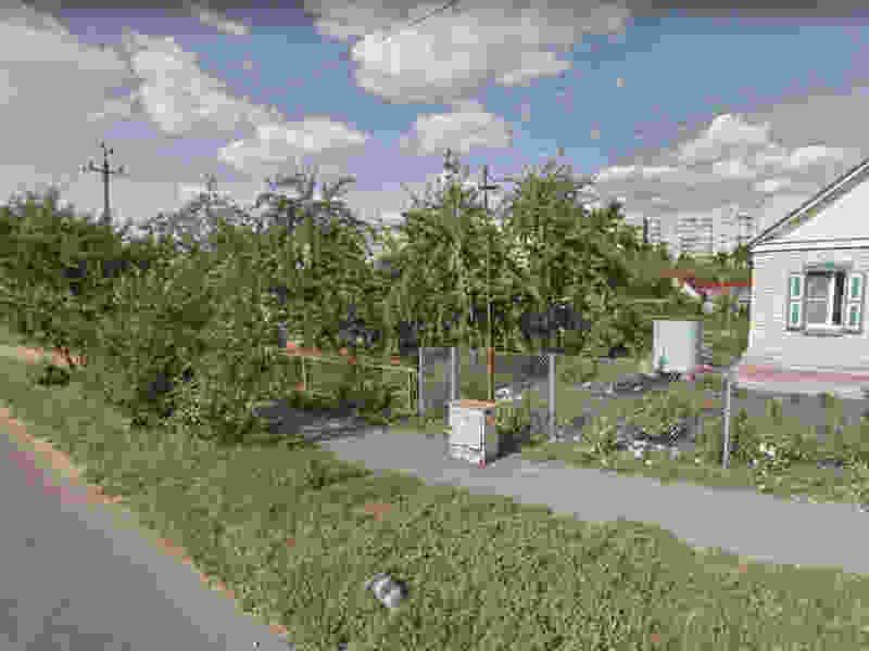 На севере Тамбова появится новая остановка общественного транспорта