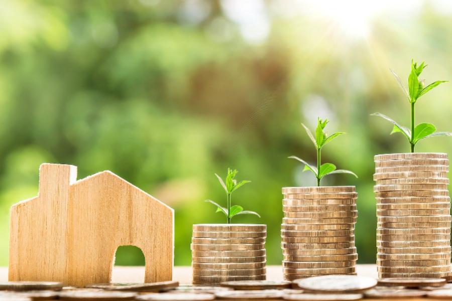 На тысячу взрослых тамбовчан приходится 22 ипотечных кредита