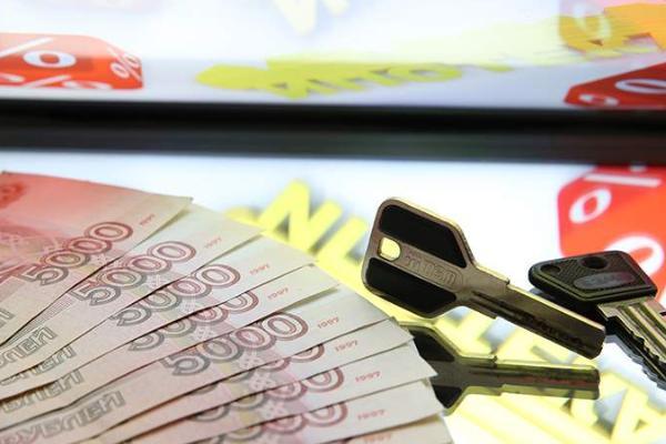 Назван допустимый для бюджета семьи размер платежа по ипотеке