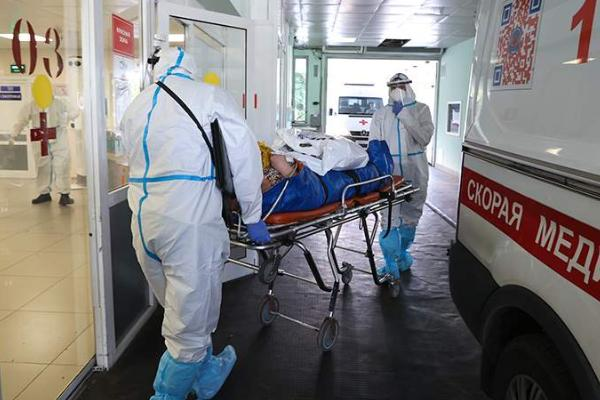 Назван способ снизить заболеваемость коронавирусом