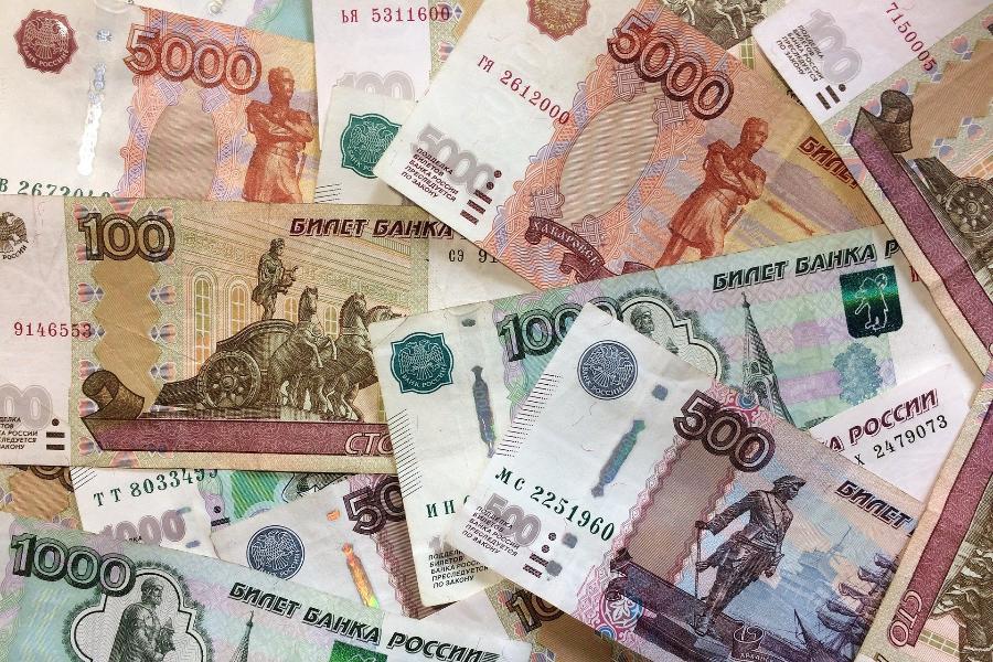 Названы параметры взяток в России
