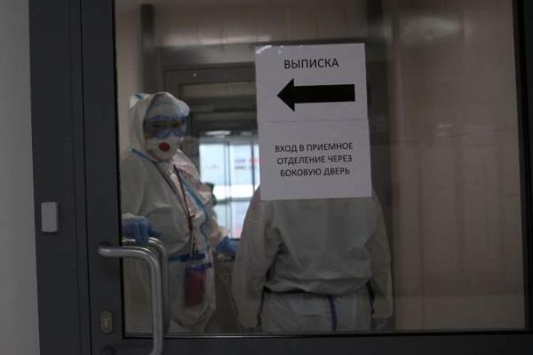 Переболевшим коронавирусом посоветовали придерживаться лёгкой диеты
