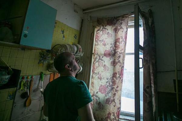 """Путин на съезде """"Единой России"""" призвал запустить новую программу по расселению из аварийного жилья"""