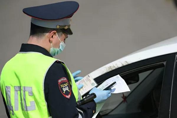 Российских автолюбителей предупредили о вступающем с 1 сентября изменении