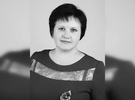 Скончалась депутат Тамбовской городской думы Евгения Стивкина