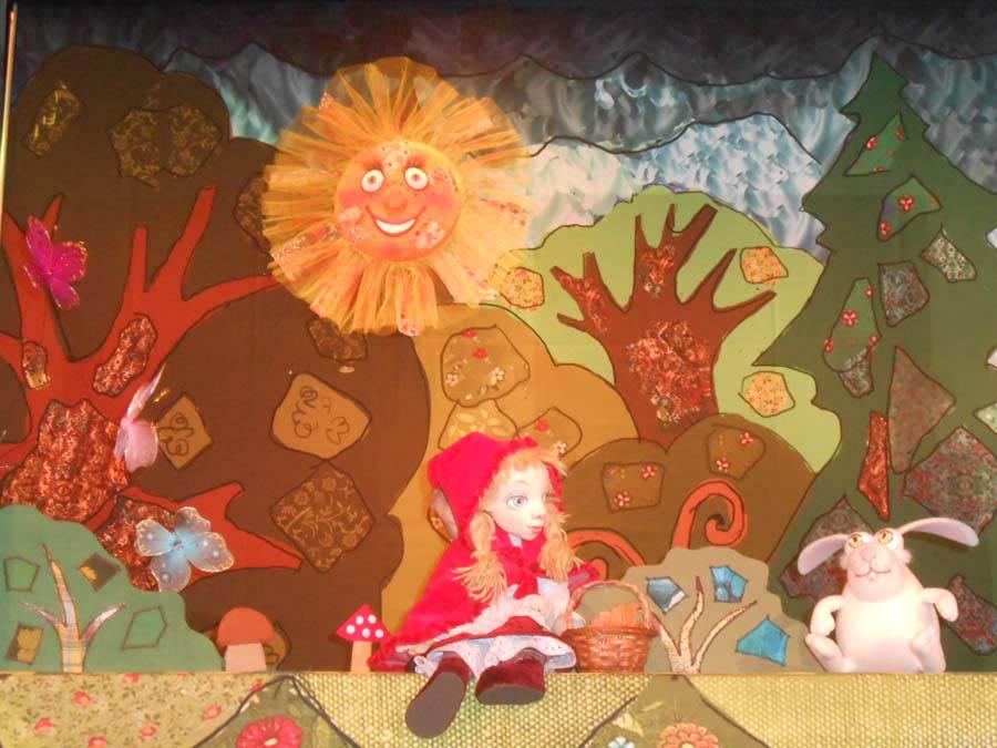 Спектакли театрального двора в афише «Блокнот Тамбов»