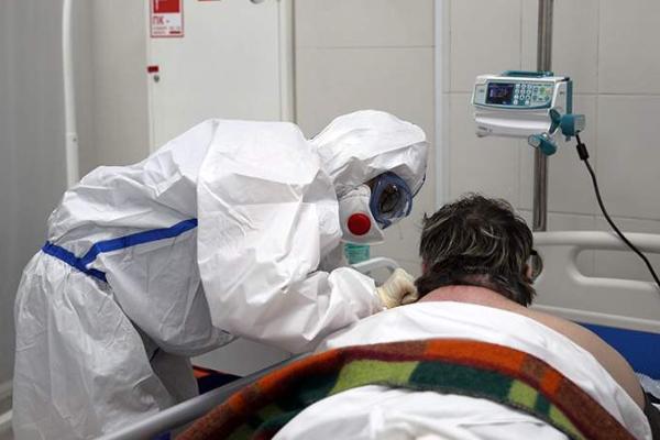 Стали известны сроки восстановления обоняния у переболевших коронавирусом