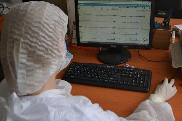 Станции скорой помощи Тамбовской области подключают к системе мобильной телемедицины