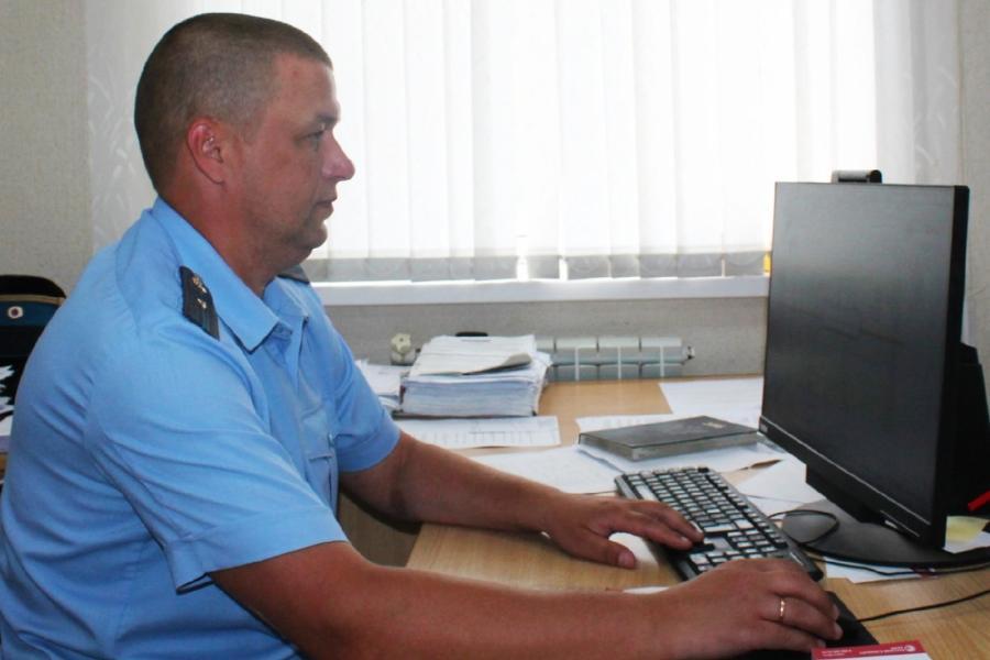 Тамбовчанину запретили выезд из России за невыплату алиментов