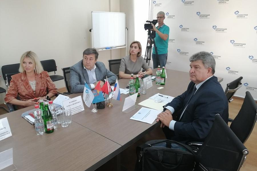 Тамбовская область и Республика Беларусь продолжают развивать сотрудничество