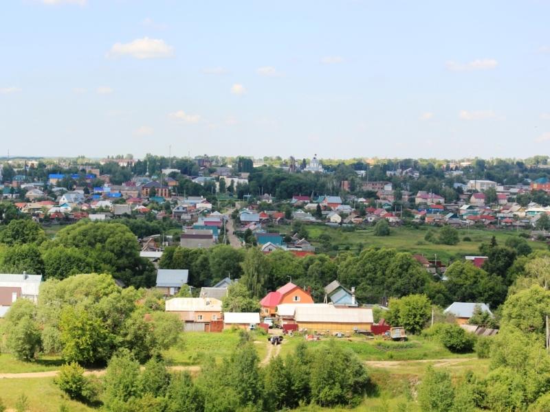 Тамбовская область получила 8,44 миллиарда рублей на погашение кредитов