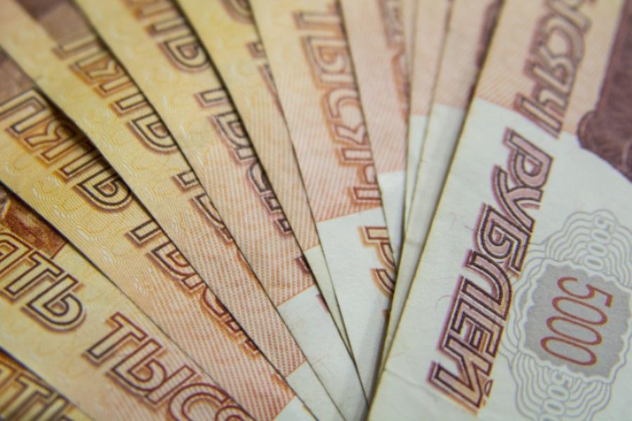 Тамбовский предприниматель не выплачивал зарплату своему работнику