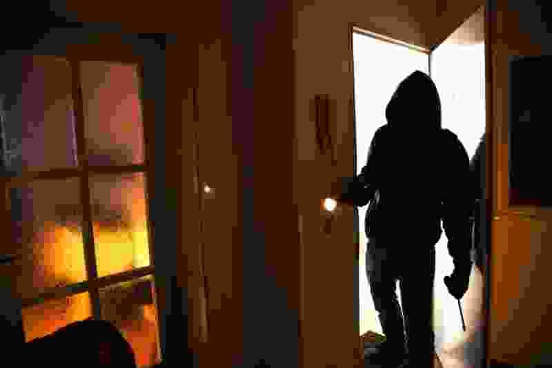 У жительницы Мичуринска обокрали квартиру, пока она была в отпуске