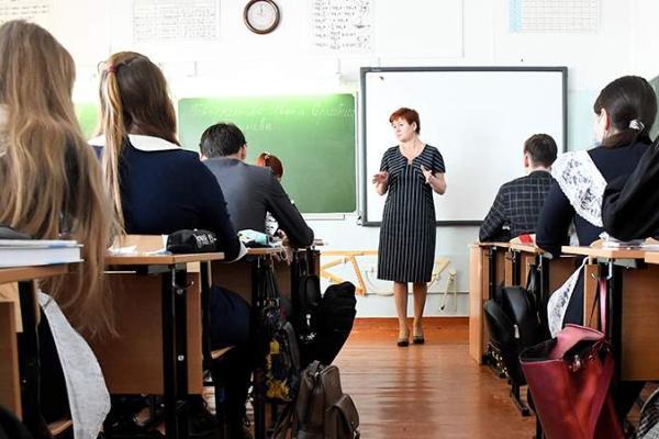 Учителей могут защитить от оскорблений на законодательном уровне