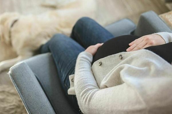 Учёные не выявили негативного влияния вакцинации от COVID-19 на беременных