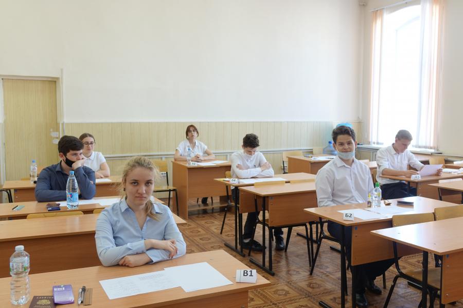Утверждено расписание Всероссийских проверочных работ для школьников на 2022 год