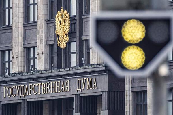 В Госдуму внесён проект закона о досрочной пенсии с учётом воинской службы
