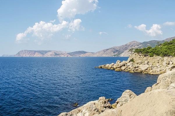 В Крыму открыли все пляжи, пострадавшие от наводнения
