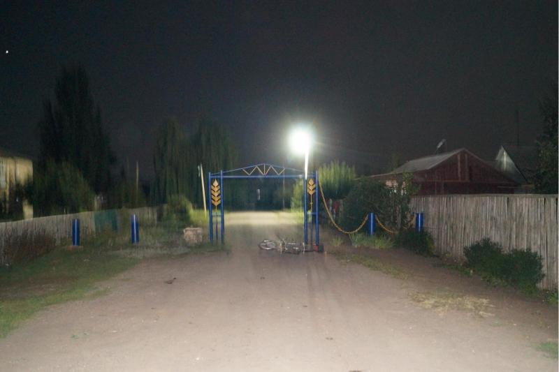 В Мордовском районе 18-летний мотоциклист и его пассажир попали в больницу после ДТП