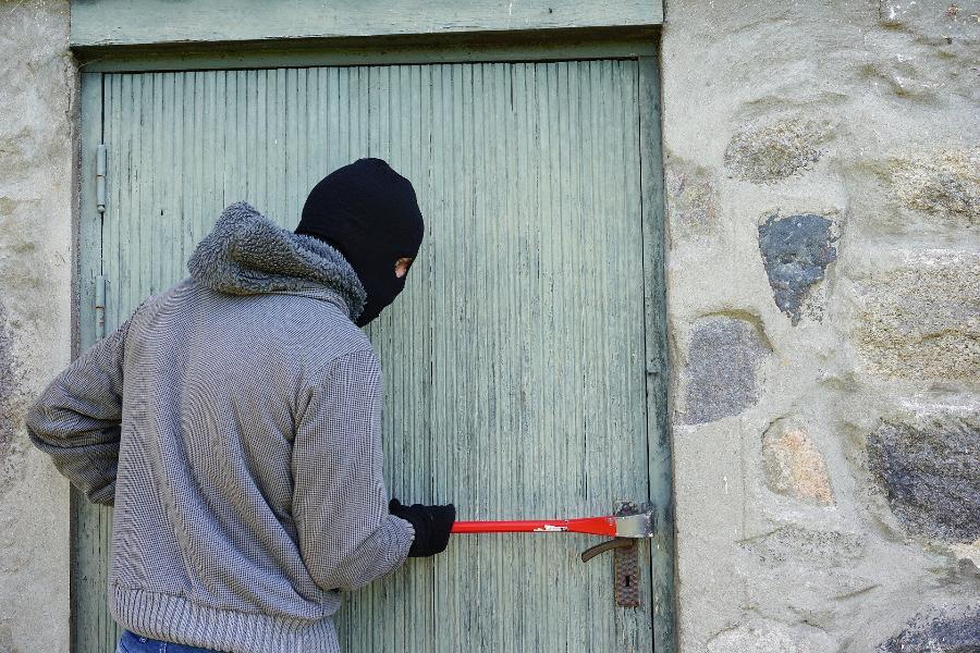 В Моршанске обокрали 58-летнего мужчину