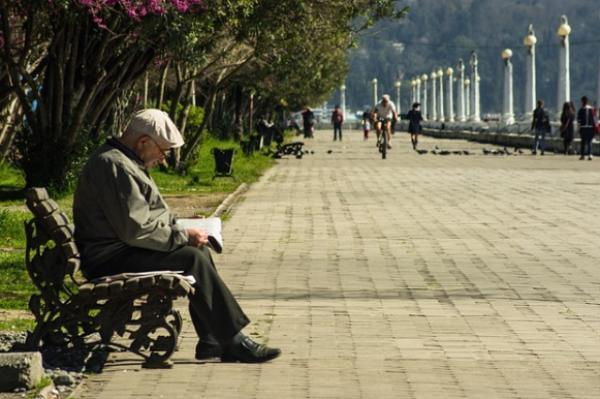 В ПФР сообщили, как может измениться пенсия у работающего пенсионера